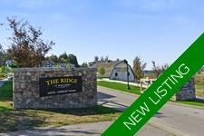 Gorgeous Condo At The Ridge In Cloverdale!